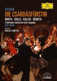 Die Csárdásfürstin (1971)