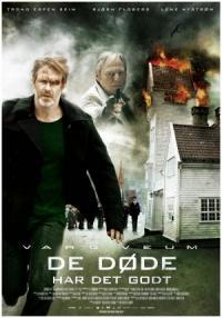 Varg Veum - De døde har det godt (2012)