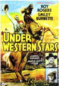 Under Western Stars (1938)