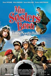 Min søsters børn vælter Nordjylland (2010)