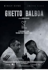 Gettó Balboa (2018)