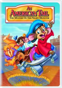 An American Tail: The Mystery of the Night Monster (1999)
