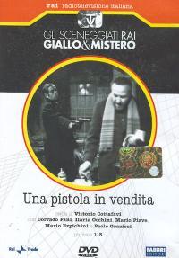 Una pistola in vendita (1970)