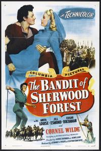 The Bandit of Sherwood Forest (1945)