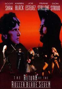 Return of the Roller Blade Seven (1992)