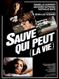 Sauve qui peut (la vie) (1980)