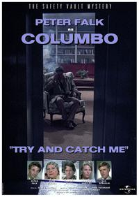 Columbo: Try and Catch Me (1977)
