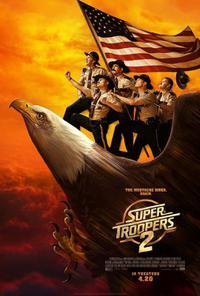 Super Troopers 2 (2017)