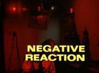 Columbo: Negative Reaction (1974)