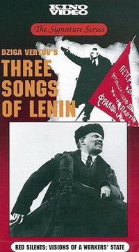 Tri pesznyi o Lenyinye (1934)