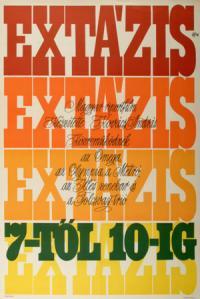 Extázis 7-től 10-ig (1969)