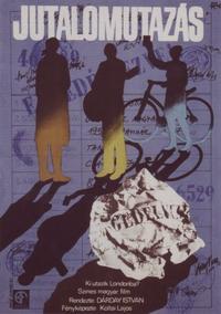 Jutalomutazás (1975)