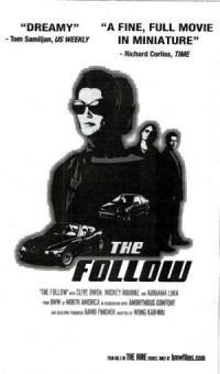 The Follow (2001)