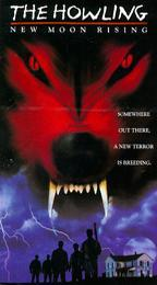 Howling: New Moon Rising (1995)