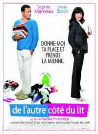 De l'autre côté du lit (2008)