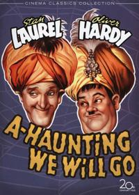 A-Haunting We Will Go (1942)