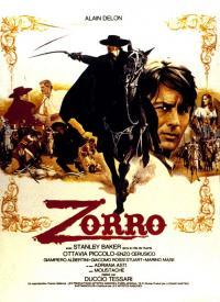 Zorro (1974)