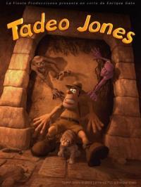 Tadeo Jones (2004)