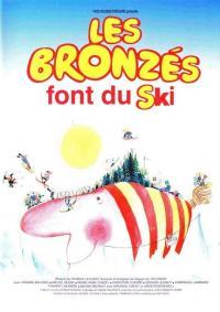 Les bronzés font du ski (1979)