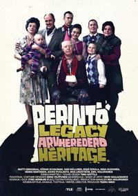 Perintö (2008)