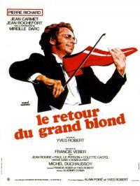 Le retour du grand blond (1974)