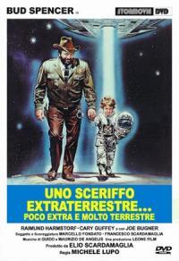 Uno sceriffo extraterrestre - poco extra e molto terrestre (1979)