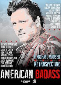 American Badass: A Michael Madsen Retrospective (2018)
