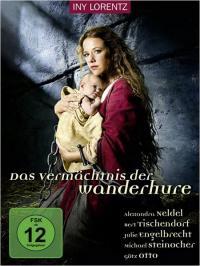 Das Vermächtnis der Wanderhure (2012)
