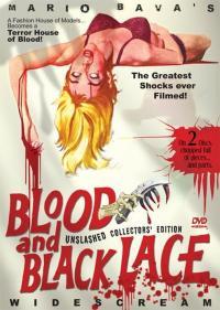 Sei donne per l'assassino (1964)