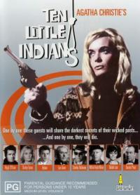 Ten Little Indians (1965)