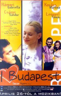I love Budapest (2001)