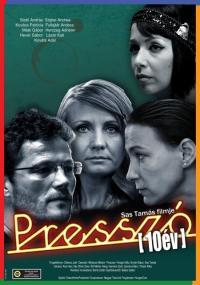 Presszó 10 év (2009)