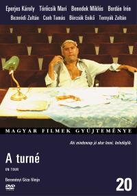 A turné (1993)