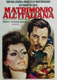 Matrimonio all'italiana (1964)