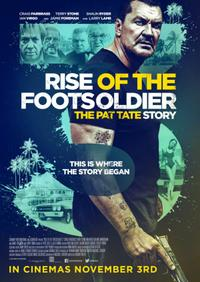 Rise of the Footsoldier 3 (2017)