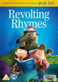 Revolting Rhymes Part Two (2016)