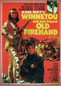 Winnetou und sein freund Old Firehand (1966)