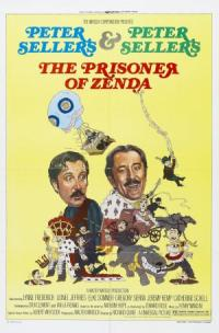 The Prisoner of Zenda (1979)