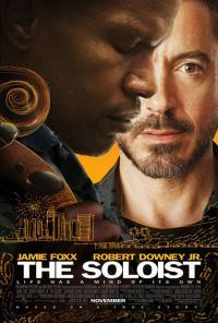 The Soloist (2009)