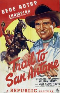 Trail to San Antone (1947)