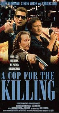 In the Line of Duty: A Cop for the Killing (1990)
