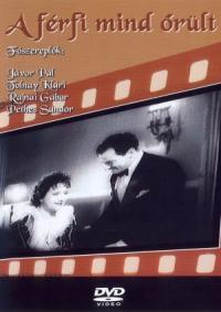 A férfi mind őrült (1937)
