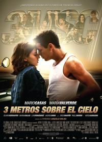 Tres metros sobre el cielo (2010)