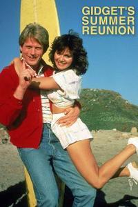 Gidget's Summer Reunion (1985)