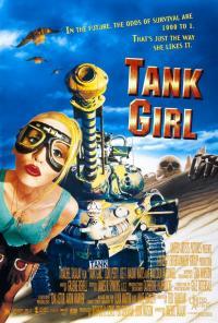 Tank Girl (1995)