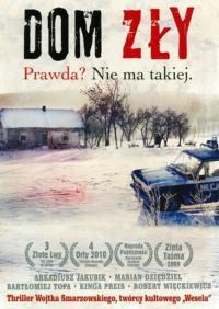 Dom zly (2009)