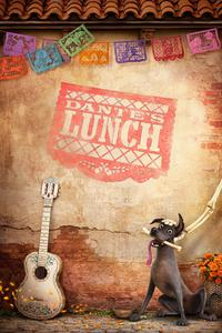 Dante's Lunch: A Short Tail (2017)