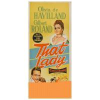 That Lady (1955)