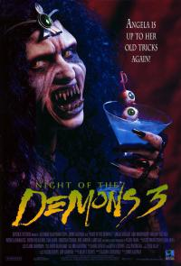 Night of the Demons III (1997)