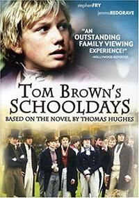 Tom Brown's Schooldays (2005)